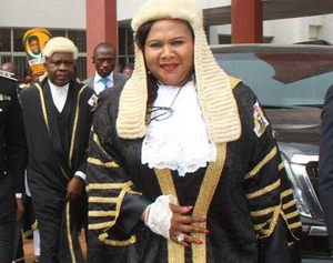 Anambra Assembly impeaches speaker, Rita Mmaduagwu
