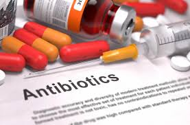 WHO concerned about misuse of antibiotics
