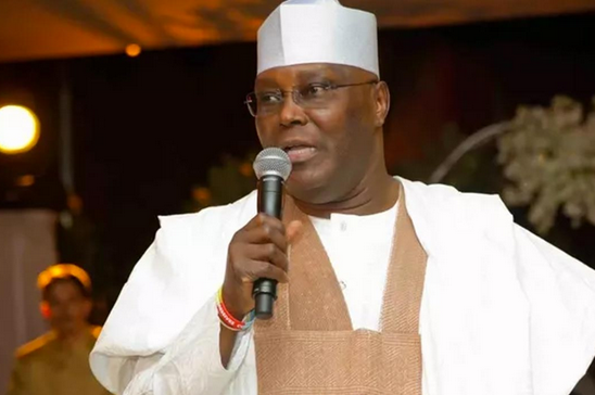Atiku launches Policy document, promises living wage for workers