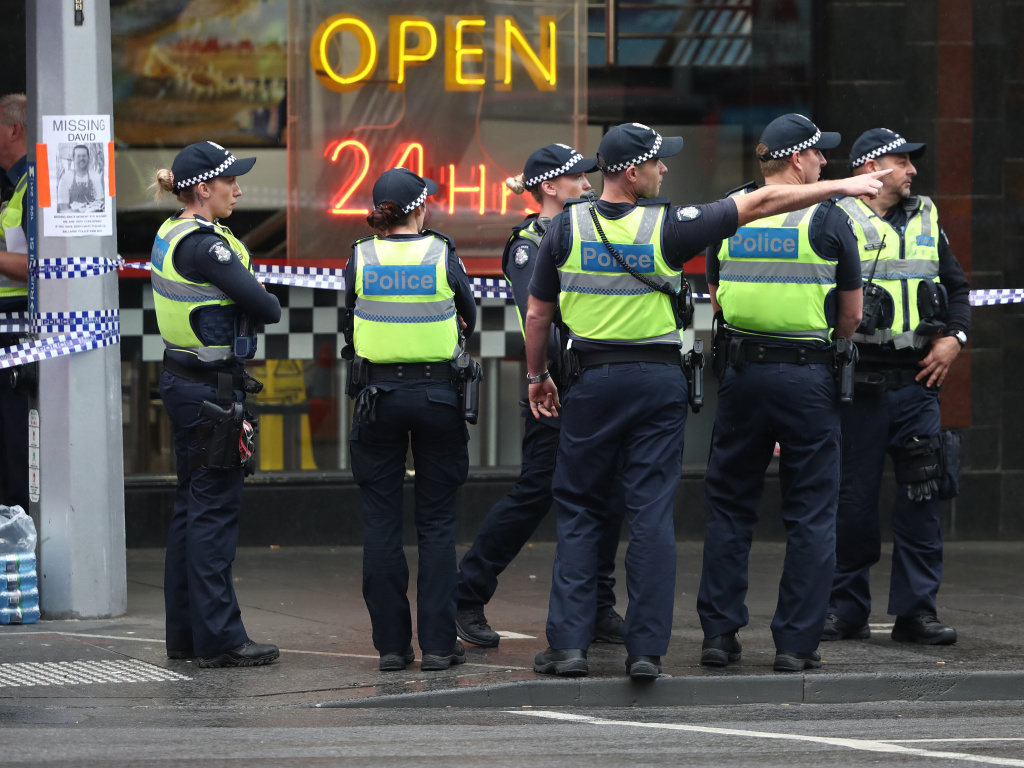 Melbourne attacker was inspired by ISIS – Police