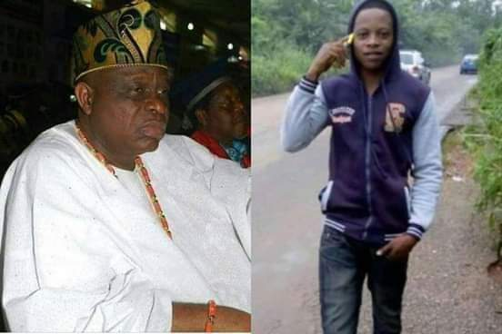 Togolese houseboy declared wanted for killing Lagos businessman