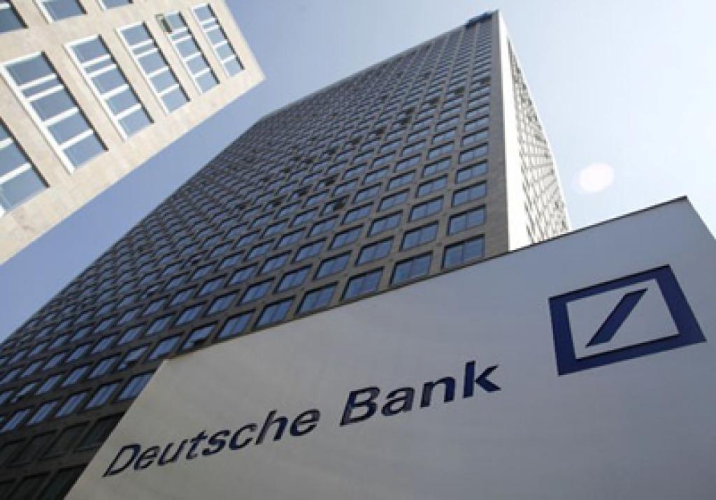 Investigations into Deutsche Bank raid continues into second day