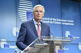 Brexit: EU negotiator Barnier says draft deal is 'fair and balanced'