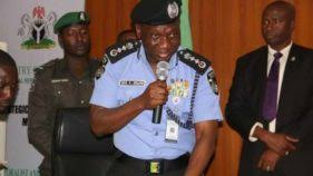 Bayelsa CP meets party chairmen, warns against violence