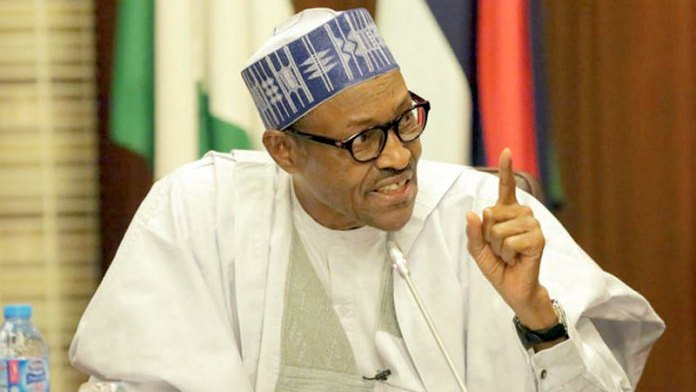 Corrupt leaders won't escape current anti-corruption dragnet – Buhari