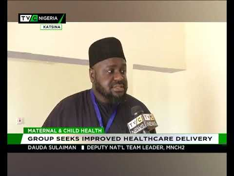 Group seeks improved healthcare delivery