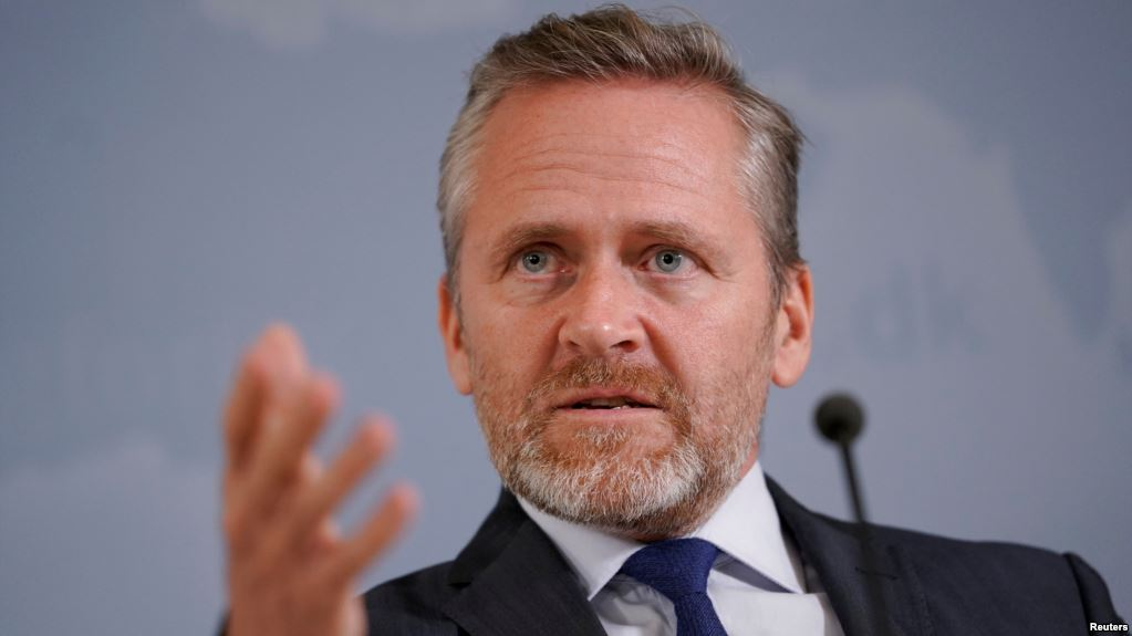 Denmark suspends weapons & military equipment exports to Saudi Arabia
