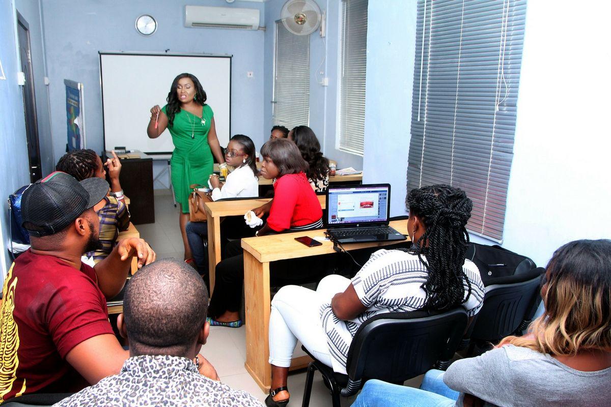 Group organises Entrepreneurial seminar for youths in Lagos