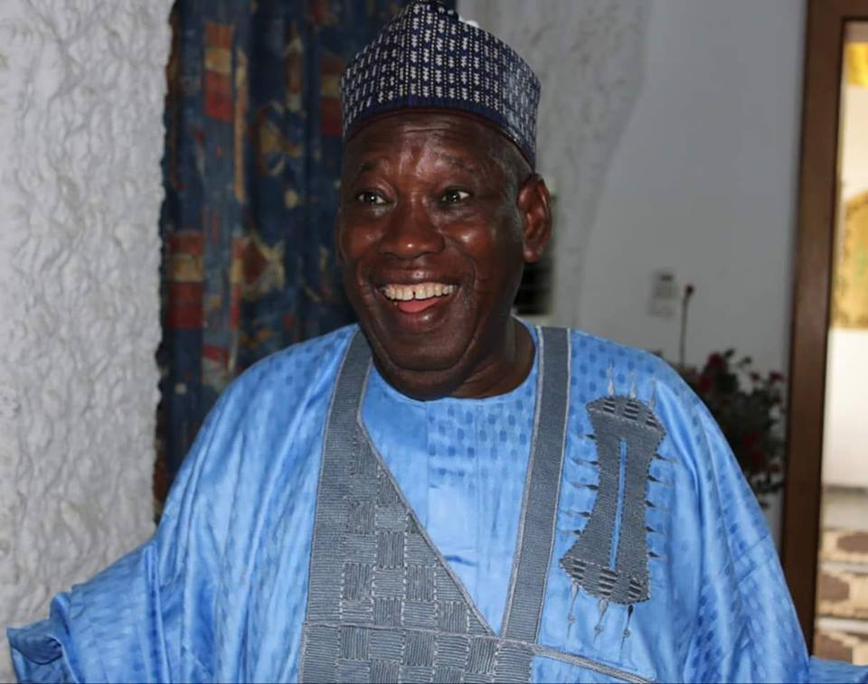 Court stops Kano Assembly from probing bribery allegation against Ganduje