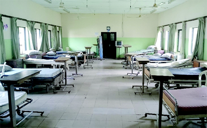 Experts express worry over Nigeria's failing health sector