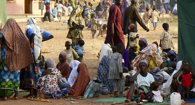 IDPs persons live in harsh conditions in Nigeria – ICRC