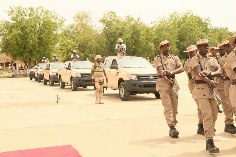 NIS steps up patrol to curb human trafficking in border towns