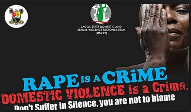 Lagos responds to 4,133 domestic, sexual violence cases in three years – NGO