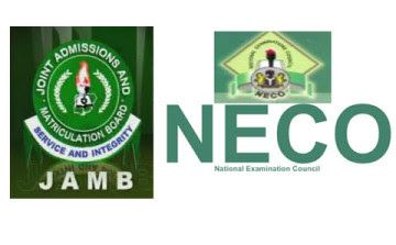 Image result for JAMB/NECO