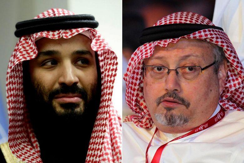 Saudi Prince ordered Khashoggi's murder – CIA