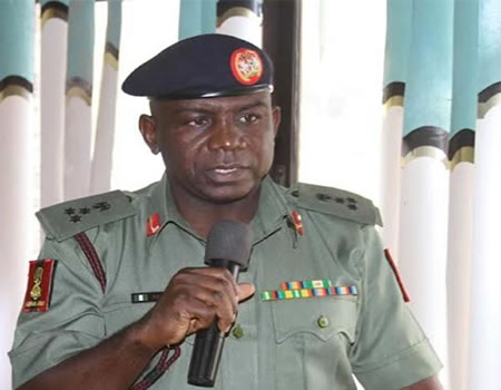 No strike for Corps members, says NYSC DG