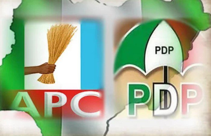 PDP, APC trade blames over plans to disrupt Kwara by-election