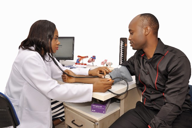 Ilorin residents benefit from free drugs, consultations