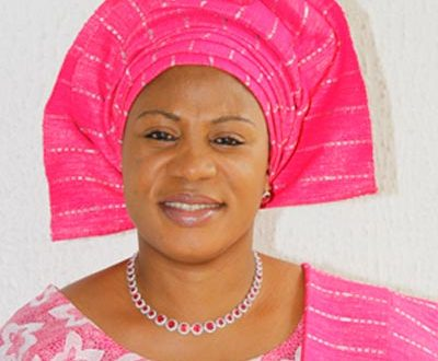 Osun first lady inaugurates upgraded labour ward of LAUTECH hospital