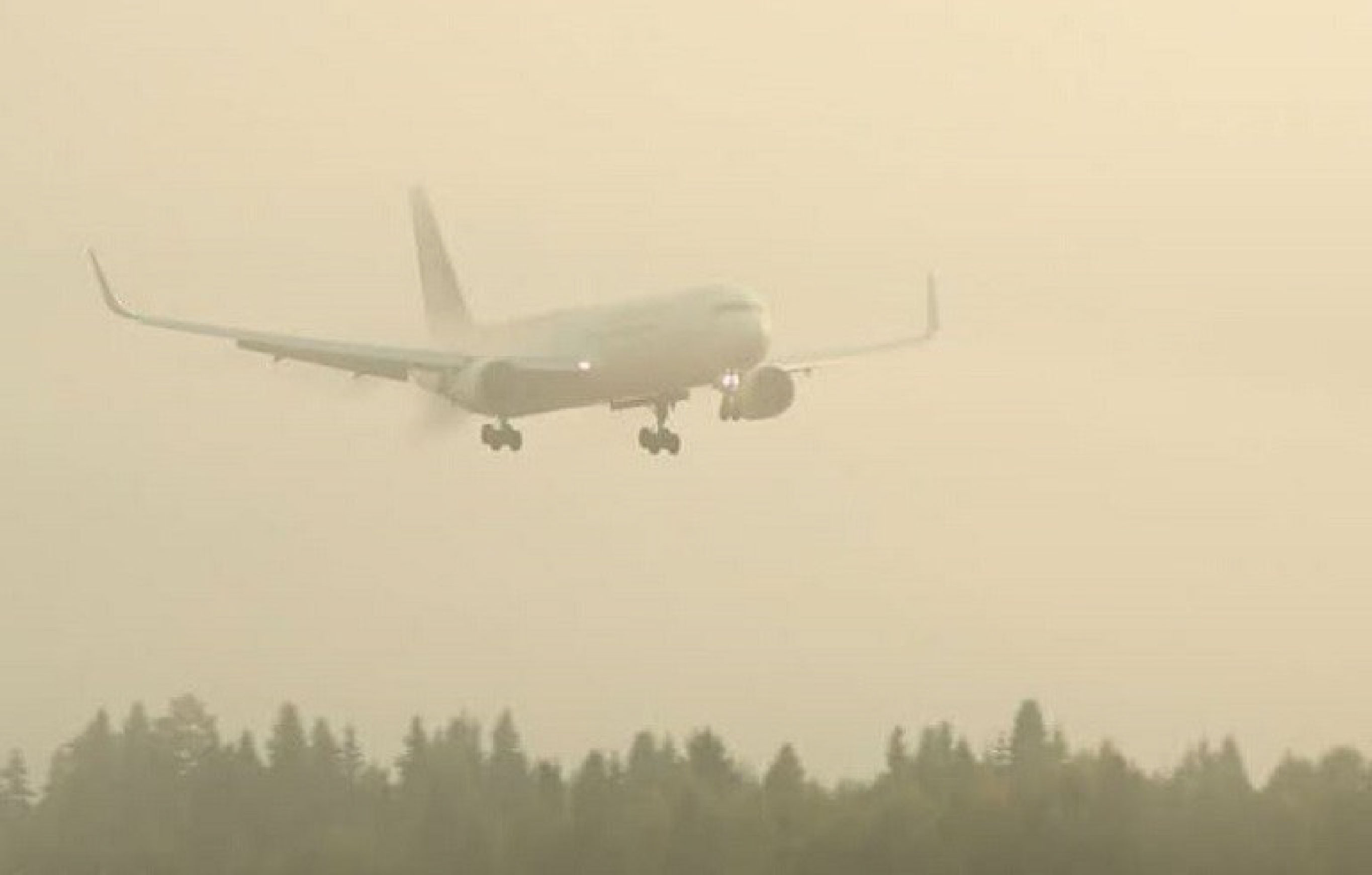 NCAA warns pilots, airline operators against adverse weather conditions