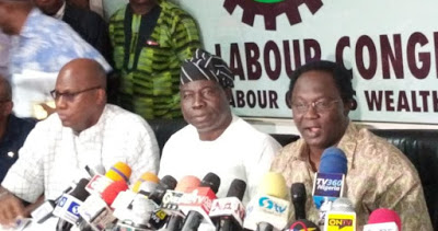 Why we shunned FG's reconciliation meeting – Labour