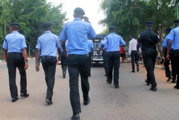 Taraba Police arrest Killers of 3 officers, 2 vigilante officers