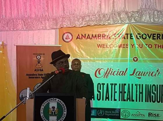 Anambra govt pledges to partner healthcare organisations