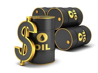 Crude oil prices fall to its lowest in 2018
