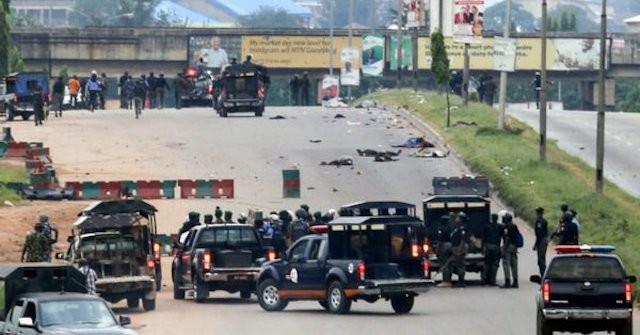 Police take over Anambra Assembly Complex over leadership tussle