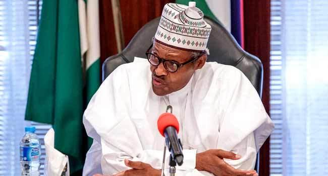 Buhari dismisses Ohaneze's endorsement of Atiku