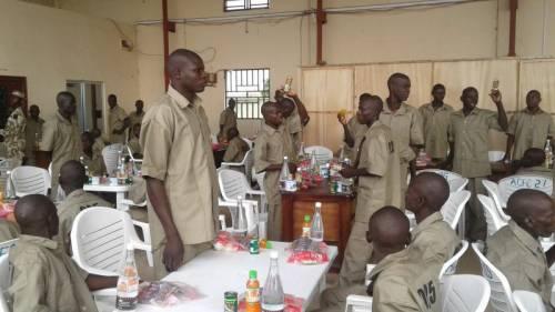 155 ex-terrorists graduate from de-radicalisation programme