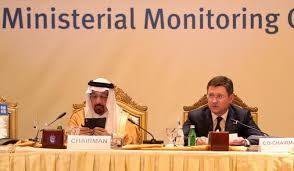 Russia plans to sign deal with OPEC