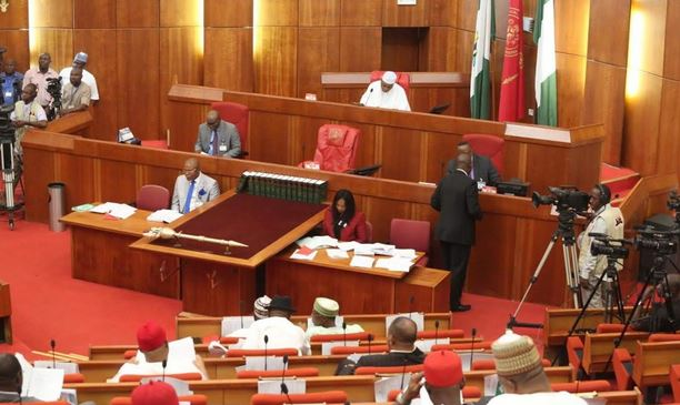 Labour strike may stall National Assembly's resumption