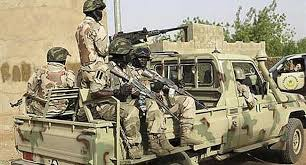 Soldiers ambushed, wounded in Benue