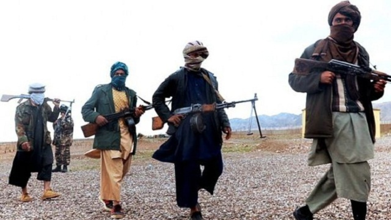 Taliban attack: 13 policemen reportedly killed, 3 wounded