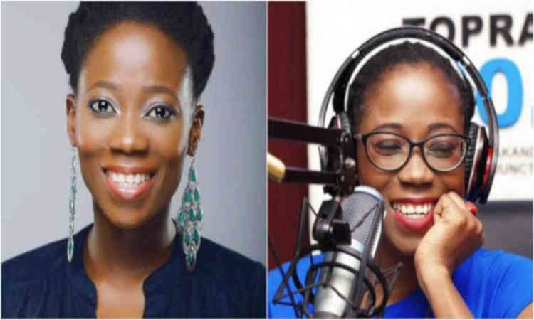 Entertainers celebrate life of late media personality, Tosyn Bucknor