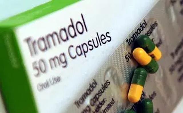 Damaging effect of Tramadol on human