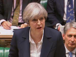 UK, EU negotiators reach draft deal