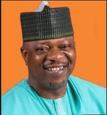APC's Olawuyi dedicates victory to Kwara people