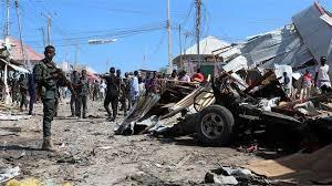 Al-Shabaab militants kill Islamic cleric, 14 others in Somalia car bomb