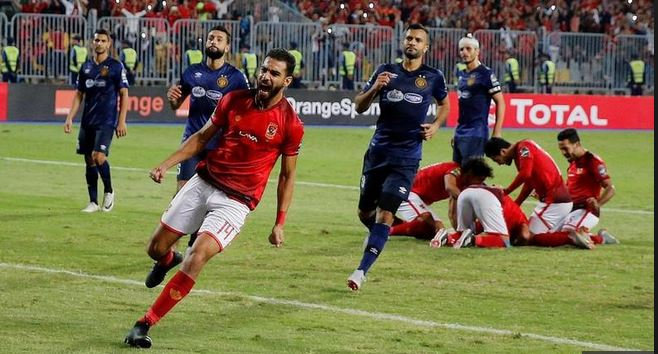 Al Ahly face hot reception at Esperance in African final