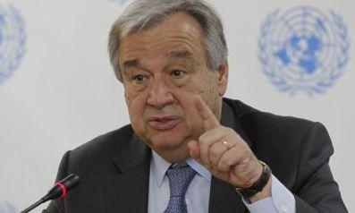 UN urges Sudan to prosecute Darfur crimes, pursue ICC arrest warrants