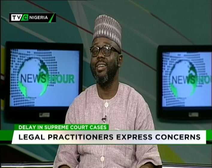 Legal practitioners express concerns over delay in supreme court cases