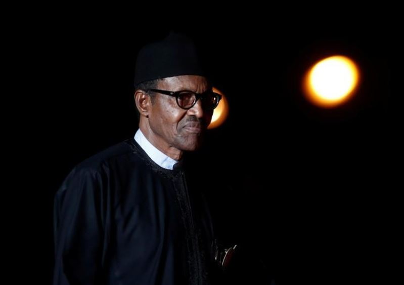 Buhari joins world leaders to mark centenary of World War 1