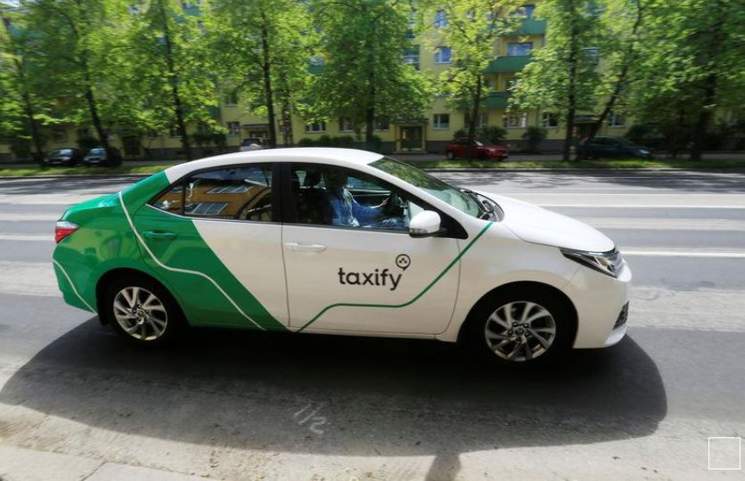 Taxify aims for 10-fold Africa growth, to overtake Uber in Europe