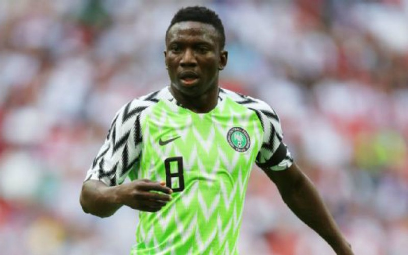 Nigeria too big to miss a 3rd AFCON  – Etebo