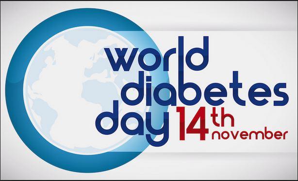 2018 World Diabetes day: The family and diabetes