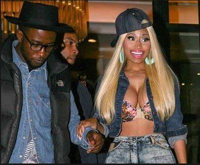 Nicki Minaj signs Nigerian musician as first official artiste