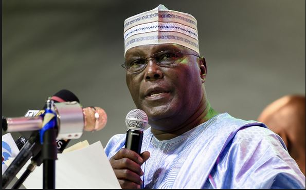 Atiku Abubakar returns to the country, alleges intimidation at the airport