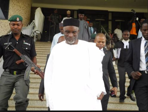 Two die mysteriously after giving statements in Nyako's alleged N29bn fraud trial